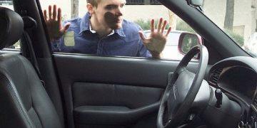 Car Lockouts
