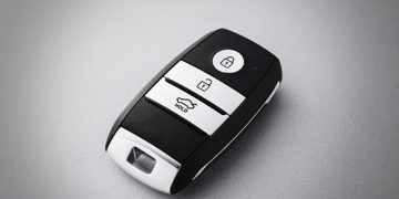 Smart Car Keys