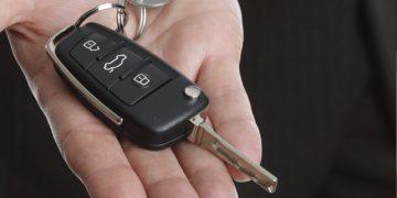 High Security Car Keys